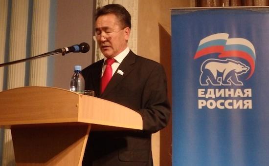 Совет сторонников Майминского района подвел итоги мобилизации